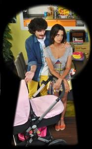 Lola Y Javi Lo Hacen En El Bano.Esta Noche Estreno De La Septima Temporada La Que Se