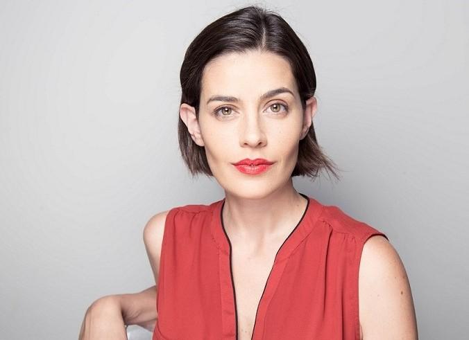 entrevista lorena franco ella sabe libro novela actriz