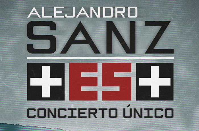alejandro sanz mas es mas concierto