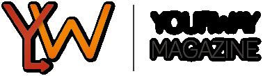 YourWay Magazine | Artículos y entrevistas de música, TV, cine… Logo