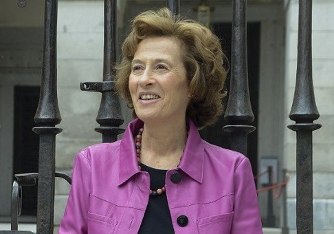 Julia Navarro 1 @Juan Manuel Ferández