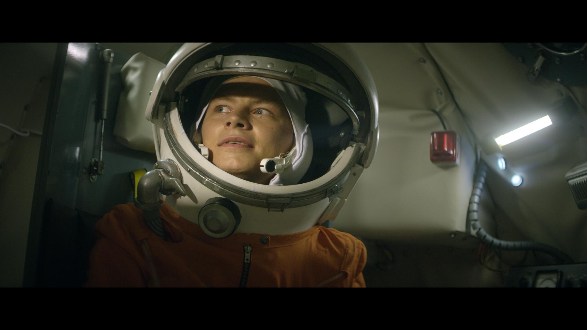 Sputnik 01 - Fotograma