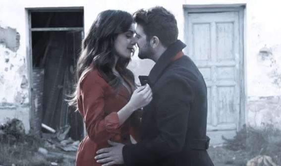 antonio-orozco-hiba-abouk-videoclip