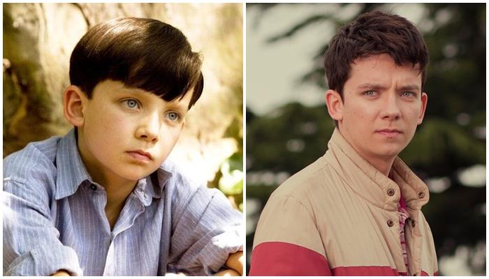 niños actores como han cambiado del cine a las series