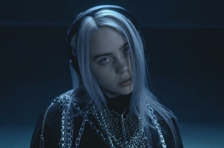 billie-eilish-disco-single