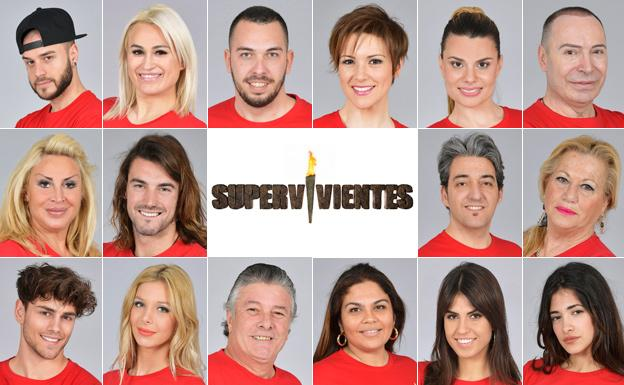 concursantes-supervivientes-2018