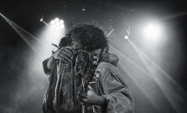 concierto guitarricadelafuente sevilla malandar natalia lacunza nana triste colaboracion agua y mezcal cronica fotos