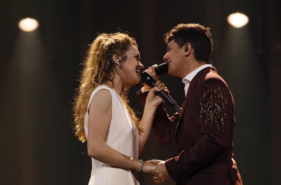ensayo-amaia-alfred-eurovision