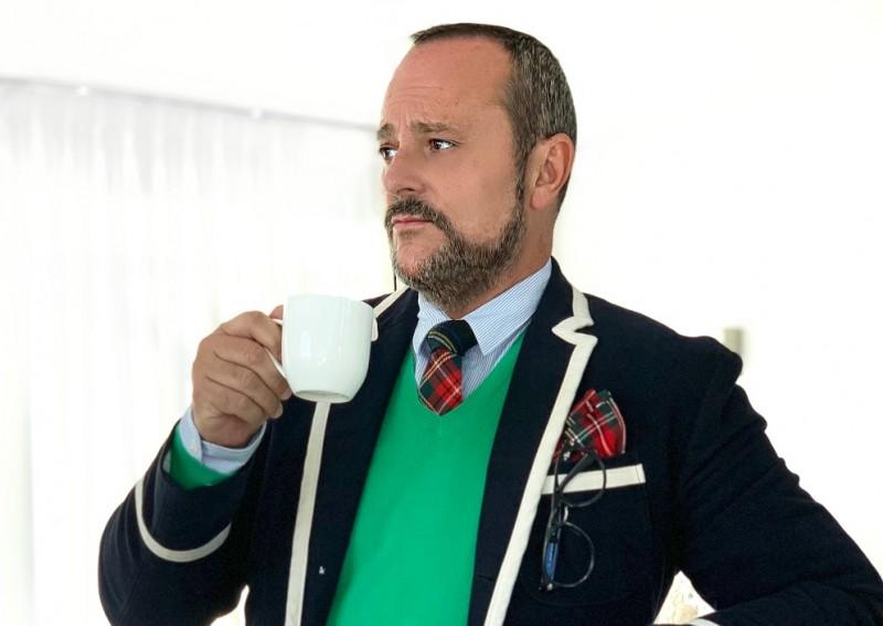 entrevista nacho montes el hijo de la costurera television supervivientes moda cristobal balenciaga
