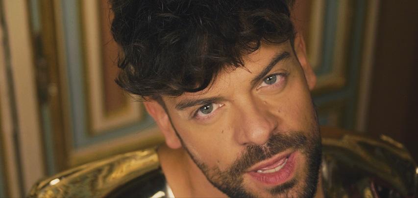 ricky merino mienteme videoclip censura sexo ot 2017 2018 eurovision favorito amaia entrevista single