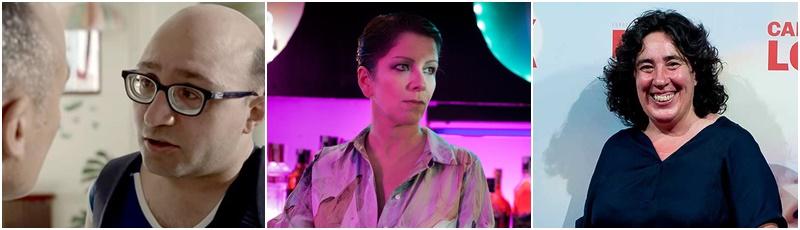 quiniela de los goya 2019 ganadores premios mejor actor actriz revelacion direccion novel