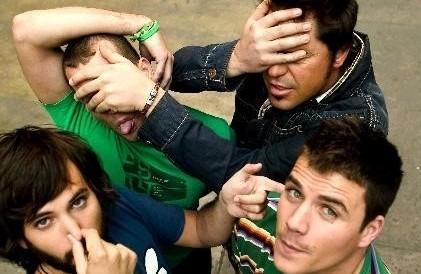 cantantes grupos españoles que pusieron música series television