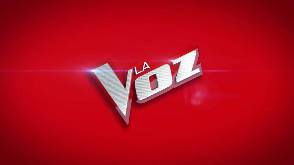la voz en antena 3 casting instagram nuevo logo coaches