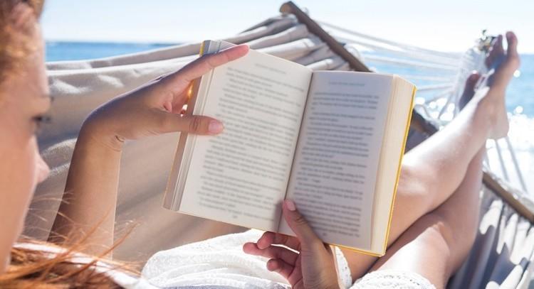 mejores libros para leer en vacaciones verano playa sol piscina relax