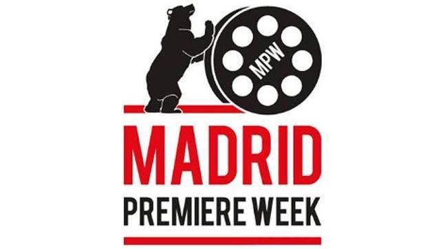 madrid premiere week programacion calendario cine
